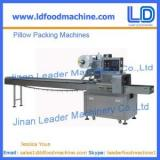 snacks pillow packing machine for sale